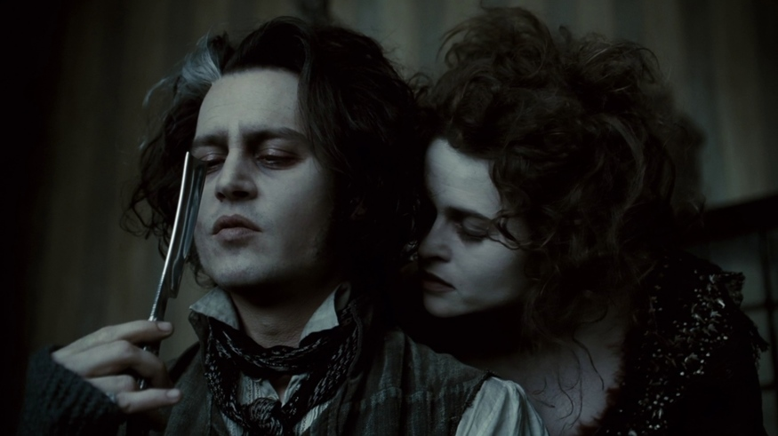 11. 'Sweeney Todd: The Demon Barber of Fleet Street' (2007)