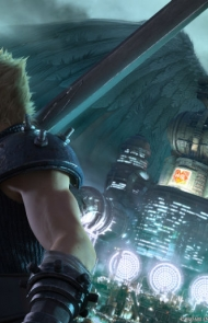 7. Final Fantasy VII Remake