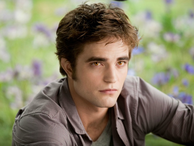 Edward is Ideal