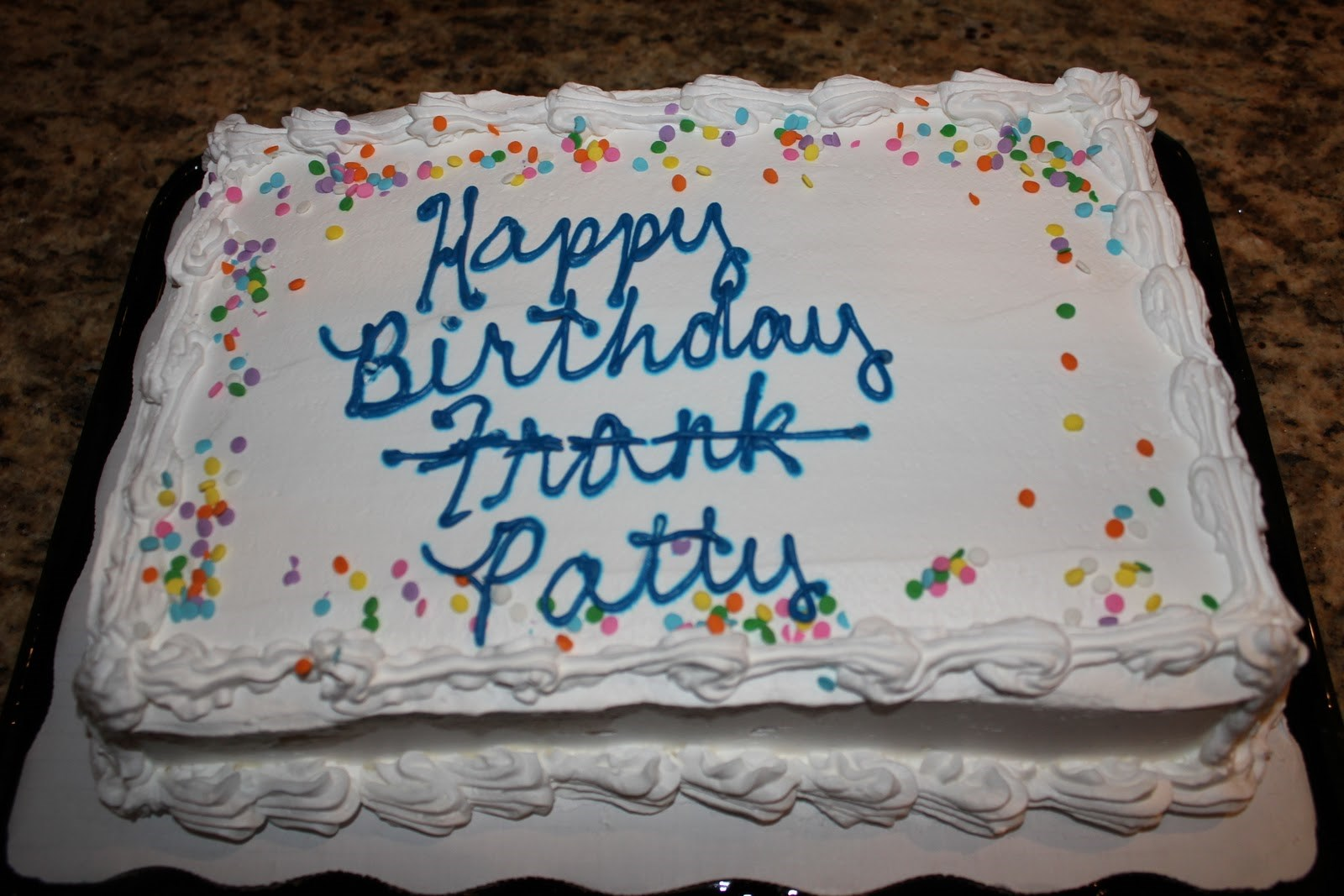 Astounding 25 Terribly Unfortunate But Hilarious Birthday Cakes For An Funny Birthday Cards Online Overcheapnameinfo