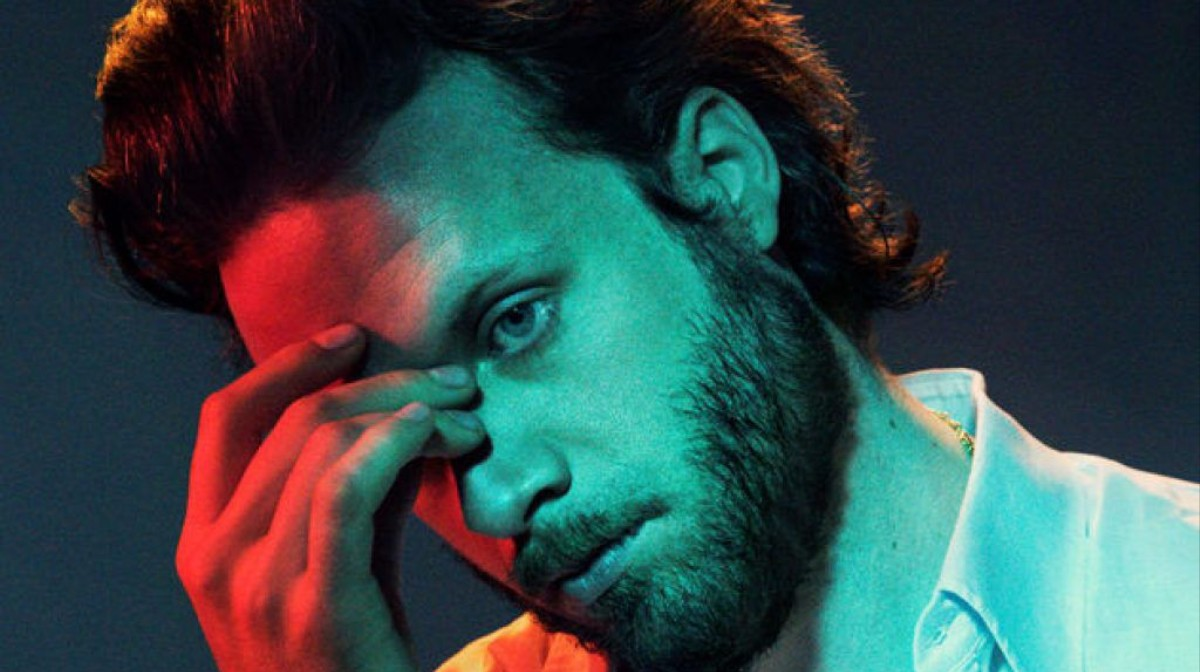 """Father John Misty 'God's Favorite Customer' (June 1)"""