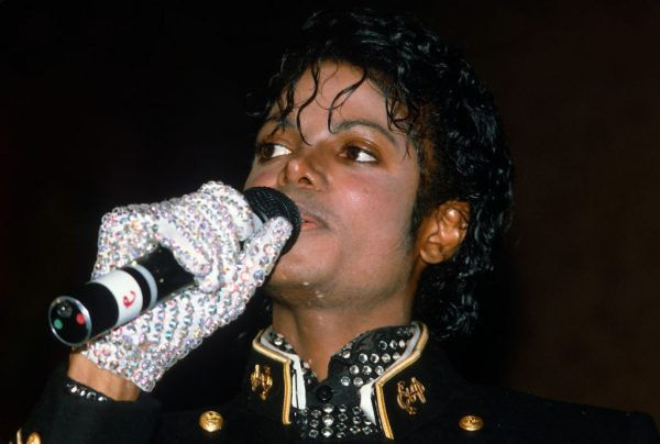 Johnny Depp-Produced Puppet Musical Fingers Michael Jackson's Glove as Perpetrator