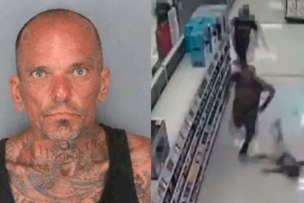 Holiday Shopper Punches 5-Year-Old in the Face at Target, Wrong Bull's-Eye Jackass