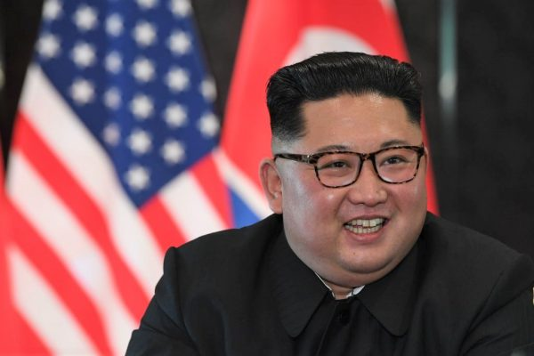 Kim Jong-un Reportedly So Alive He'll Be Starring in a Reboot of 'Weekend at Bernie's'