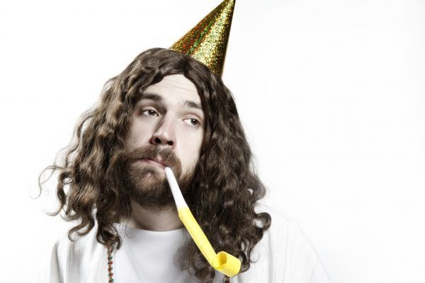 Jesus Christ! Savior Reportedly Cancels Second Coming, Says He'll Try Again When Everyone Can Hold Hands During Songs Again